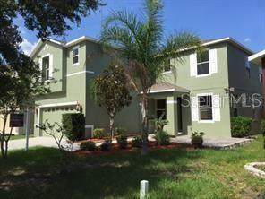 Address Not Published, Riverview, FL 33569 (MLS #T3230278) :: Team Bohannon Keller Williams, Tampa Properties