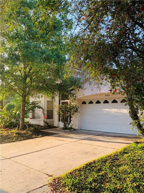 9302 Hidden Water Circle, Riverview, FL 33578 (MLS #T3231439) :: Bustamante Real Estate