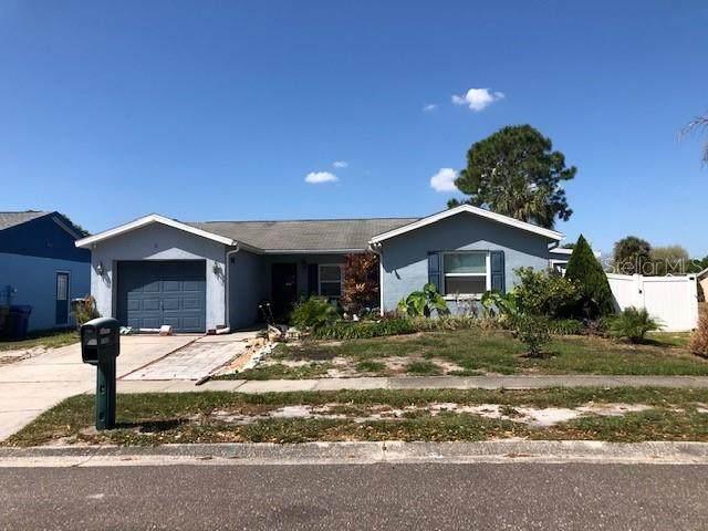 1101 Pine Ridge Circle W, Brandon, FL 33511 (MLS #T3231915) :: Griffin Group