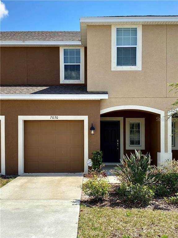 7030 Woodchase Glen Drive, Riverview, FL 33578 (MLS #T3233146) :: Griffin Group