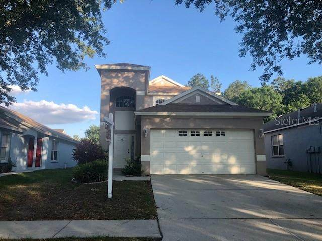 6116 Kiteridge Drive, Lithia, FL 33547 (MLS #T3233437) :: Griffin Group