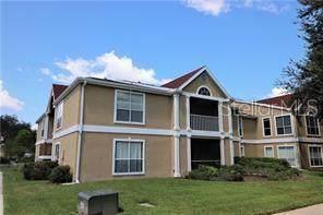 9481 Highland Oak Drive #1416, Tampa, FL 33647 (MLS #T3233818) :: Dalton Wade Real Estate Group