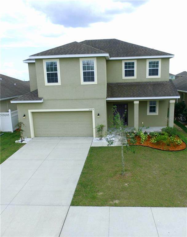 30814 Satinleaf Run, Brooksville, FL 34602 (MLS #T3234070) :: Sarasota Home Specialists