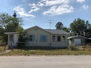5101 14TH Avenue S, Gulfport, FL 33707 (MLS #T3234171) :: Heckler Realty