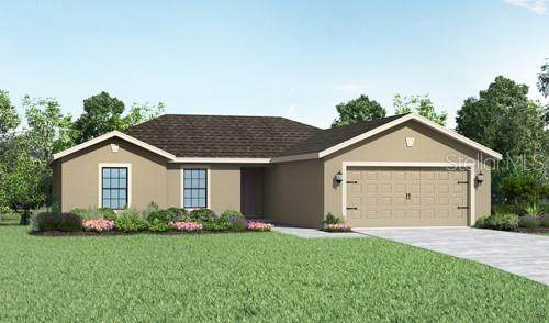 2932 Corrigan Drive, Deltona, FL 32738 (MLS #T3234231) :: Premium Properties Real Estate Services