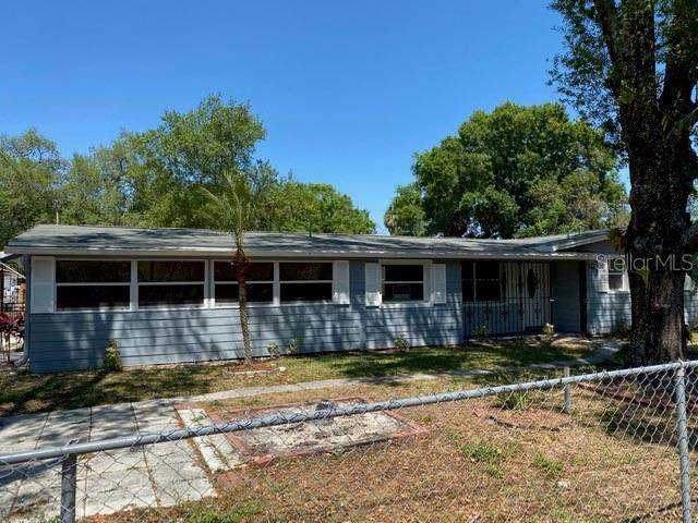 814 E 126TH Avenue, Tampa, FL 33612 (MLS #T3234400) :: The Robertson Real Estate Group