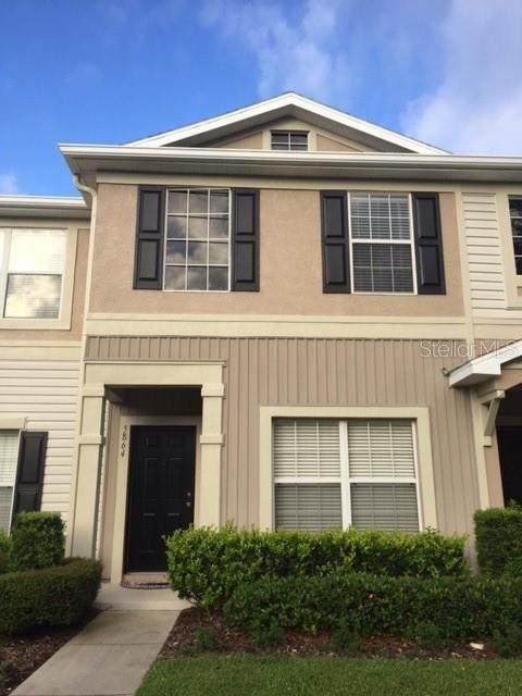 5864 Fishhawk Ridge Drive, Lithia, FL 33547 (MLS #T3234567) :: The Brenda Wade Team