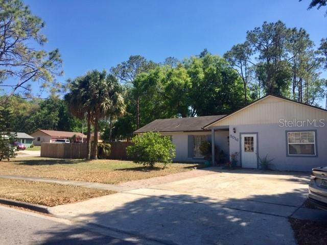 3016 Hammersmith Road, Orlando, FL 32818 (MLS #T3234671) :: Premium Properties Real Estate Services