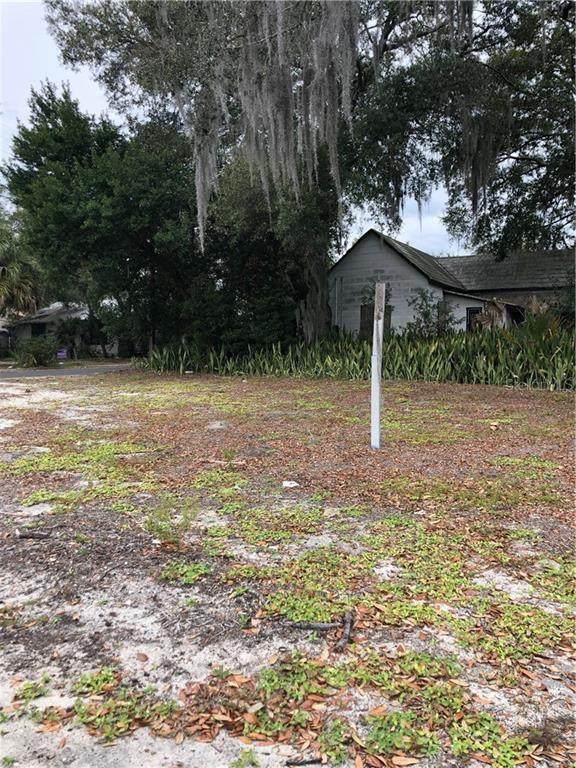 1ST Street W, Lakeland, FL 33805 (MLS #T3234797) :: KELLER WILLIAMS ELITE PARTNERS IV REALTY