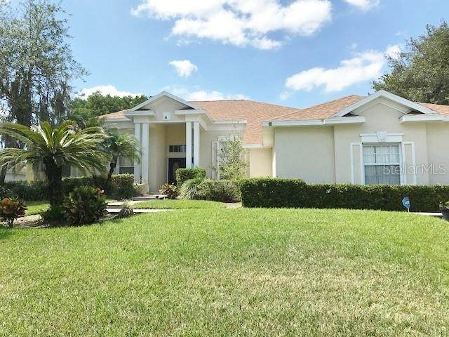 13205 Waterford Run Drive, Riverview, FL 33569 (MLS #T3234810) :: GO Realty