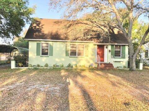 1027 W Berry Avenue, Tampa, FL 33603 (MLS #T3234833) :: Team Borham at Keller Williams Realty