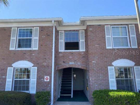 3835 S 35TH Way #99, St Petersburg, FL 33711 (MLS #T3234912) :: Medway Realty