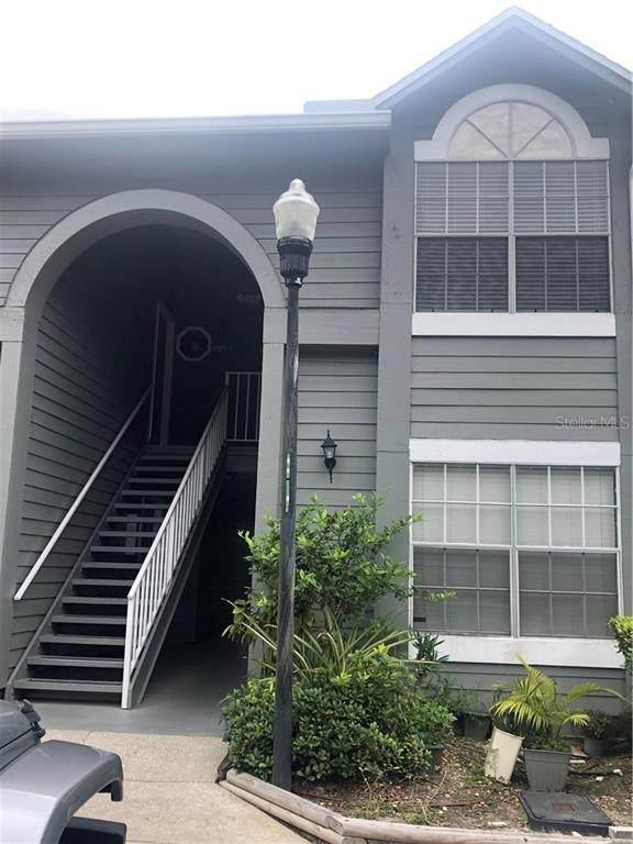 11823 Skylake Place #27, Temple Terrace, FL 33617 (MLS #T3234970) :: Team Borham at Keller Williams Realty