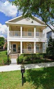 16102 Palmettoshade Court, Lithia, FL 33547 (MLS #T3235007) :: Kendrick Realty Inc