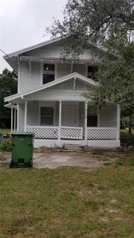 8118 N Alaska Street, Tampa, FL 33604 (MLS #T3235171) :: Kendrick Realty Inc