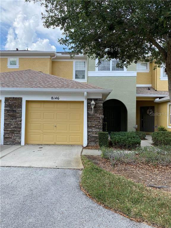 8146 Stone Leaf Lane, Tampa, FL 33647 (MLS #T3235202) :: Team Bohannon Keller Williams, Tampa Properties