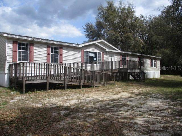 4132 Burwell Road, Webster, FL 33597 (MLS #T3235366) :: Premium Properties Real Estate Services