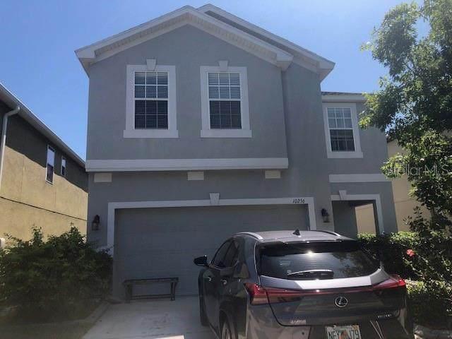 10256 Newminster Loop, Ruskin, FL 33573 (MLS #T3235398) :: Armel Real Estate