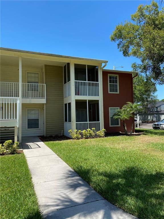 703 Parsons Lake Path #208, Brandon, FL 33511 (MLS #T3235425) :: Your Florida House Team