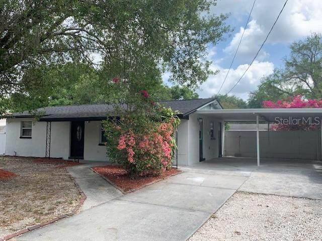 8515 N 48TH Street, Tampa, FL 33617 (MLS #T3235443) :: Kendrick Realty Inc