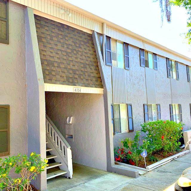 4104 Cortez Drive B, Tampa, FL 33614 (MLS #T3235628) :: Carmena and Associates Realty Group