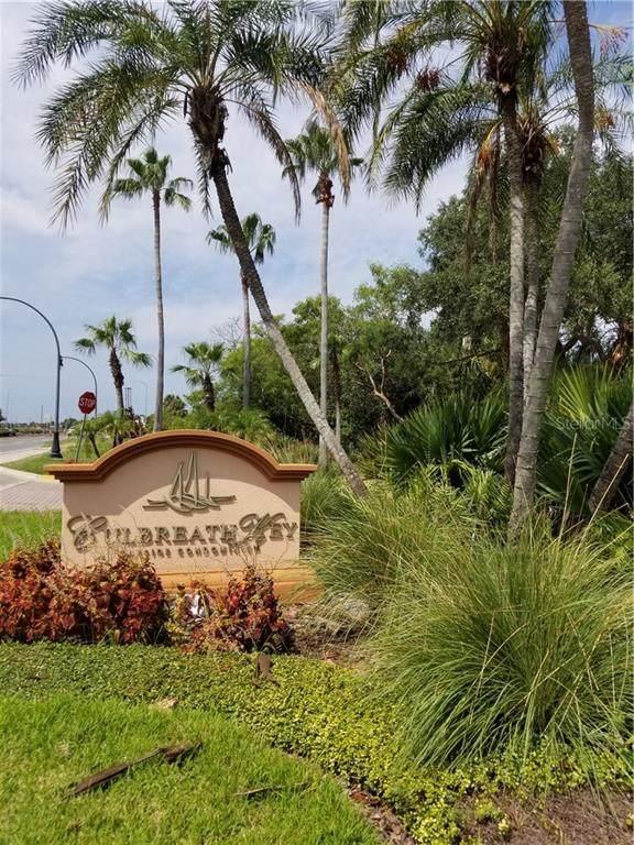 5000 Culbreath Key Way #9307, Tampa, FL 33611 (MLS #T3235658) :: Carmena and Associates Realty Group