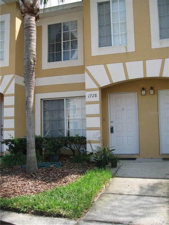1728 Fluorshire Drive, Brandon, FL 33511 (MLS #T3235699) :: Griffin Group