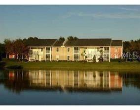 215 Lake Brook Circle #207, Brandon, FL 33511 (MLS #T3235796) :: Dalton Wade Real Estate Group