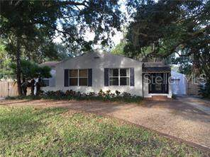 3409 S Drexel Avenue, Tampa, FL 33629 (MLS #T3235867) :: Carmena and Associates Realty Group