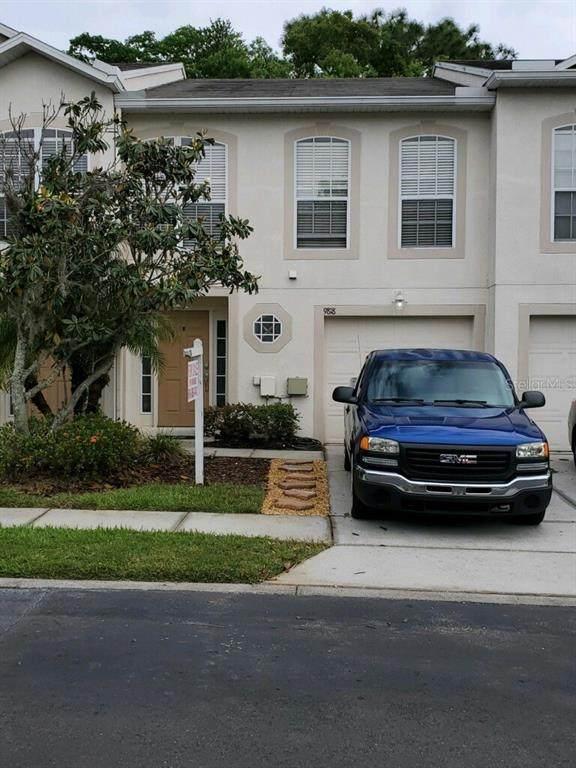 9818 Ashburn Lake Drive, Tampa, FL 33610 (MLS #T3235903) :: Premier Home Experts