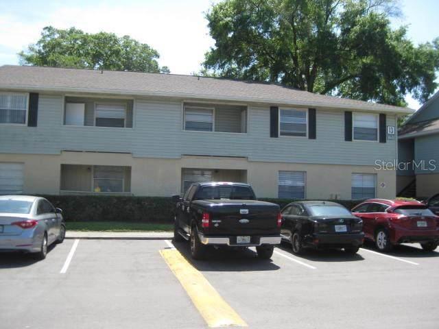 528 Golden Raintree Place #528, Brandon, FL 33510 (MLS #T3235924) :: Dalton Wade Real Estate Group