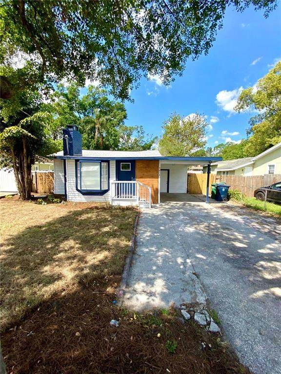 7014 N Oregon Avenue, Tampa, FL 33604 (MLS #T3236200) :: Griffin Group