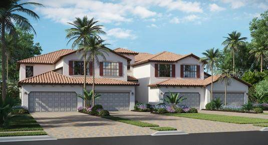 12500 Ghiberti Circle #101, Venice, FL 34293 (MLS #T3236454) :: Sarasota Home Specialists