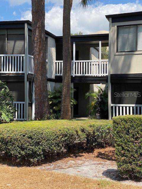 4611 W North B Street #226, Tampa, FL 33609 (MLS #T3236643) :: Lock & Key Realty