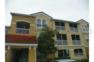 18001 Richmond Place Drive #214, Tampa, FL 33647 (MLS #T3241059) :: Heckler Realty