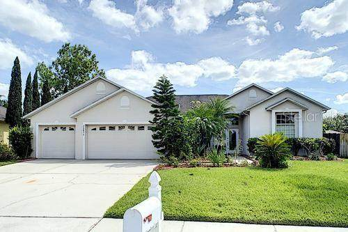 24836 Blazing Trail Way, Land O Lakes, FL 34639 (MLS #T3242151) :: Griffin Group