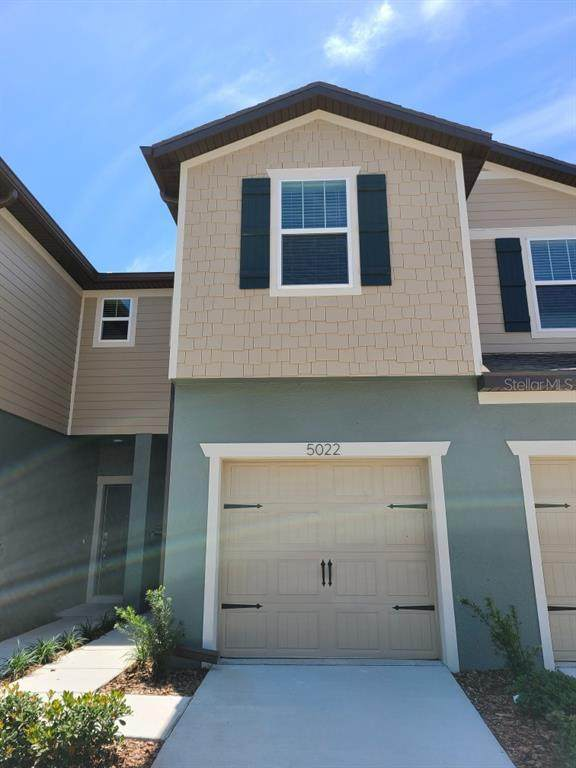 5022 Sylvester Loop, Tampa, FL 33610 (MLS #T3242961) :: Cartwright Realty