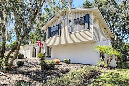 23811 Lake Hills Drive, Lutz, FL 33559 (MLS #T3243154) :: Griffin Group