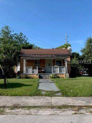 2626 E 28TH Avenue, Tampa, FL 33605 (MLS #T3243444) :: Godwin Realty Group