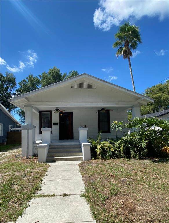 206 W Floribraska Avenue, Tampa, FL 33603 (MLS #T3243907) :: The Duncan Duo Team