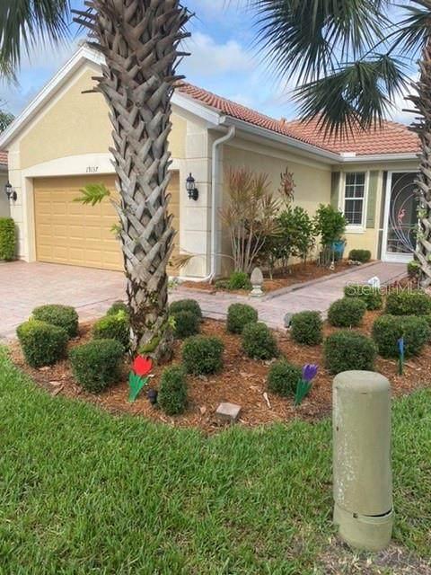 19137 Lappacio Street, Venice, FL 34293 (MLS #T3244231) :: Prestige Home Realty