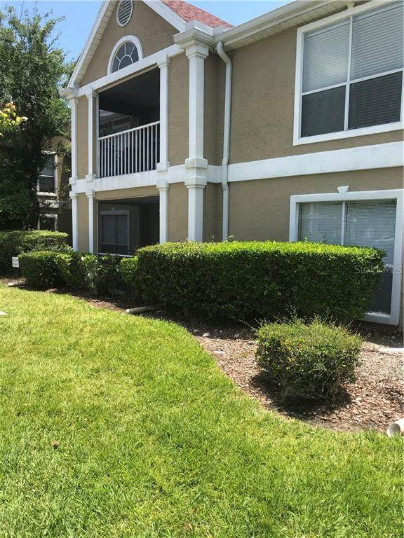 9481 Highland Oak Drive #1611, Tampa, FL 33647 (MLS #T3244280) :: Bustamante Real Estate