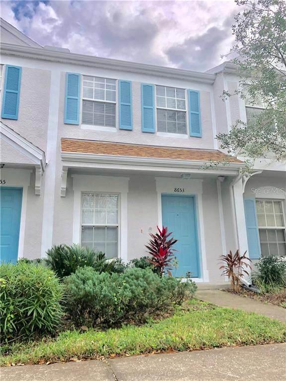 8653 Hunters Key Circle, Tampa, FL 33647 (MLS #T3244359) :: Team Bohannon Keller Williams, Tampa Properties