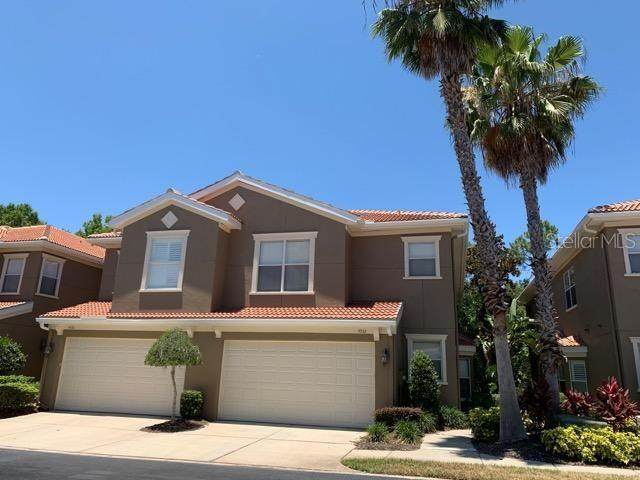 4932 Anniston Circle, Tampa, FL 33647 (MLS #T3244378) :: Team Bohannon Keller Williams, Tampa Properties
