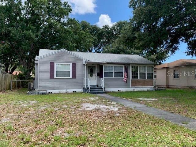 214 37TH Avenue NE, St Petersburg, FL 33704 (MLS #T3244394) :: Sarasota Gulf Coast Realtors