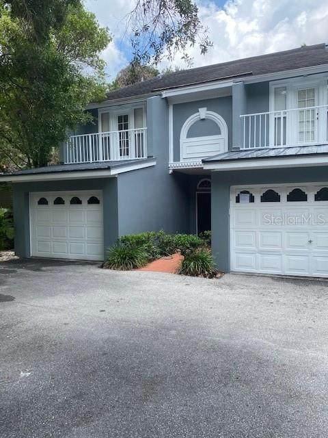 1506 A S Bay Villa Place A, Tampa, FL 33629 (MLS #T3244470) :: Premier Home Experts