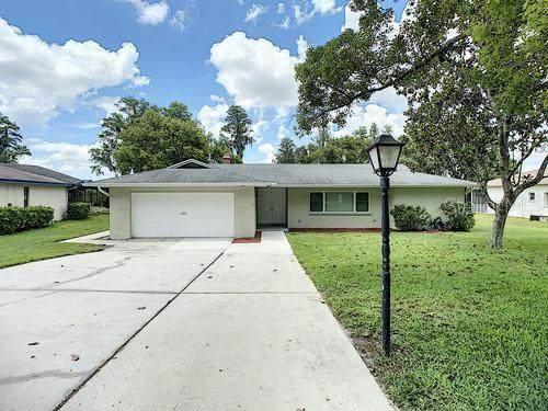 23069 Geneva Road, Land O Lakes, FL 34639 (MLS #T3244480) :: Premier Home Experts