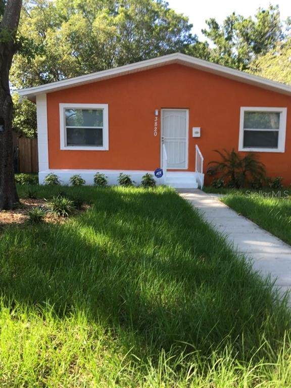 3820 8TH Avenue S, St Petersburg, FL 33711 (MLS #T3244759) :: Griffin Group