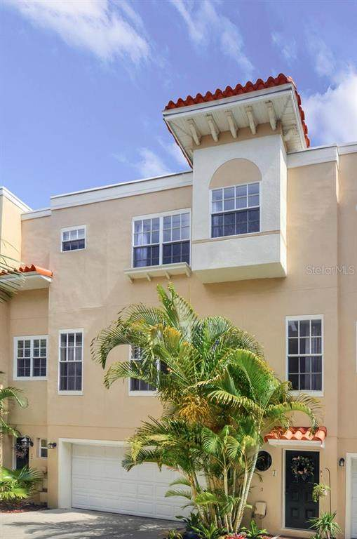 509 S Matanzas Avenue #3, Tampa, FL 33609 (MLS #T3244786) :: KELLER WILLIAMS ELITE PARTNERS IV REALTY