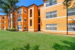 4606 Commander Drive #1122, Orlando, FL 32822 (MLS #T3244889) :: Bustamante Real Estate